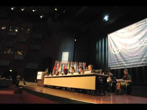 """International Criminal Court: """"The ICC at a glance"""""""