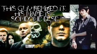 Limp Bizkit (feat. P. Diddy) - MY WAY (Remix by Someone Else)