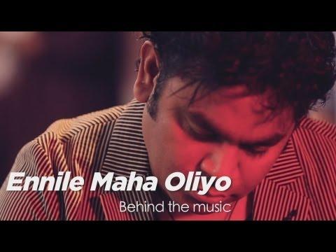 Ennile Maha Oliyo - BTM - A.R Rahman, Rayhanah, Issrath Quadhri - Coke Studio @ MTV Season 3