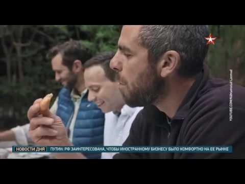 Бургер из пробирки: в России появляется искусственное мясо