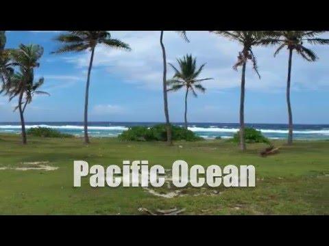 Kwajalein:  Panoramic Photos