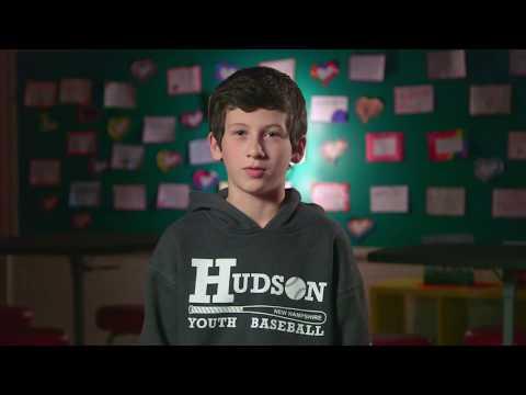 THE Y ACHIEVEMENT CENTER - Hudson Memorial School