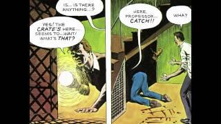 Zapętlaj CREEPSHOW: The Crate | thewackeddoctors