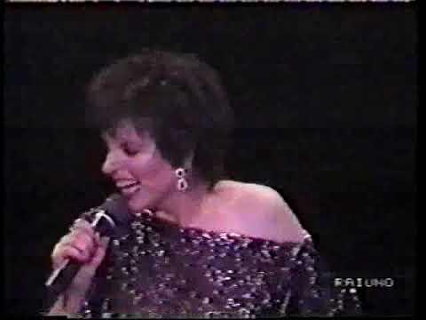 Rare Liza Minnelli New York, New York