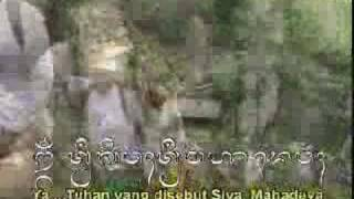 Bali Video - Puja trisandya