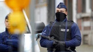 أخبار عالمية | الشرطة البلجيكية تسيطر على الوضع الأمني في #بروكسل
