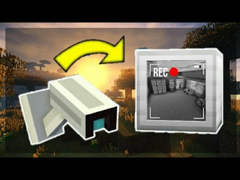 Minecraft 10 COOL COMMANDS Easy Tutorial MCPE Xbox