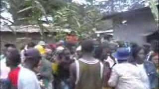 Circoncision chez les KOTA du Gabon