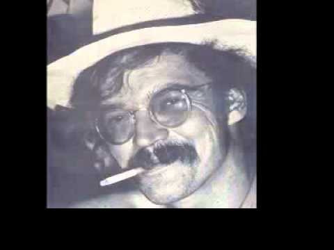 "Terry Allen ""The Radio...And Real Life"" - Juarez (1975)"