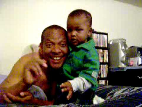 Norman and Grandson Part 2 001