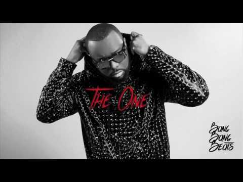 Instrumental Style Maitre Gims  [THE ONE]