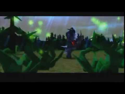 Terror Blade's Revenge Vietsub