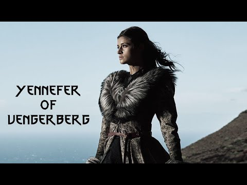 Download Yennefer - The Witcher
