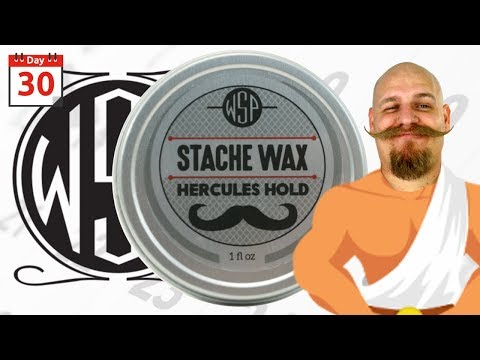 HERCULES Hold Mustache Wax