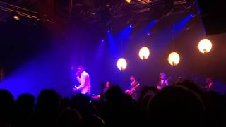 Frank Ocean - Lovecrimes (live at I'll Be Your Mirror, Pier 36, NYC)