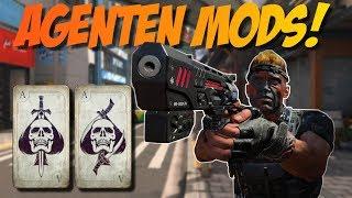 Die BESTEN Agenten Mods in Black Ops 4 - Meine Top 5 Agenten Mods in BO4