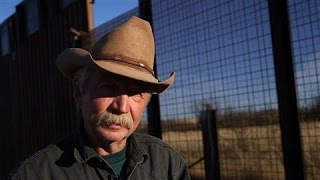 Arizona Border Ranchers Torn in Support for Trump's Wall