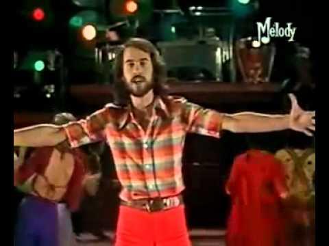 Michel Fugain .....Chante la vie
