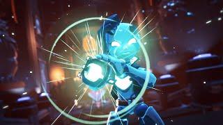 Official 1.1 Update Trailer — Dungeon Defenders: Awakened