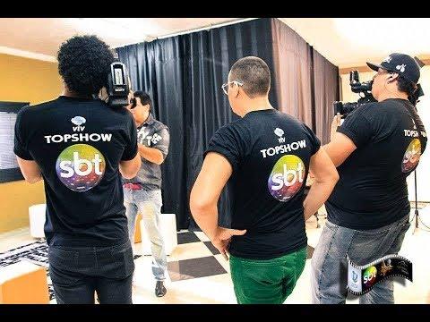 TOPSHOW SBT - EDIÇÃO 222 - EXIBIDO EM 15/09/2018 E REPRISE DIA 22/09