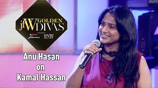 JFW Golden Divas - Anu Hasan