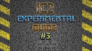 Minecraft - IC2 Experimental - Гайд - Энергохранилища и трансформаторы - #3 -(, 2014-01-29T10:31:50.000Z)