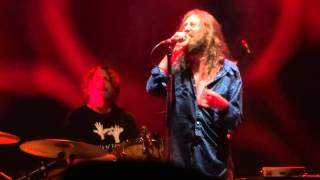 Black Crowes  2013-07.20 - Black Moon Creeping -  Verizon Wireless Amp - Alpharetta, GA