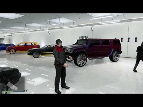 GTA5 Online Live Stream Replay 7302016 - Stunts