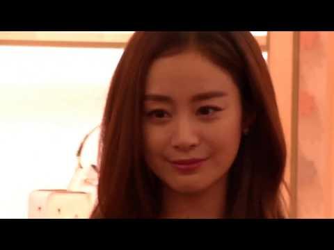 Kim Tae Hee in Malaysia, 10th March 2017 (Stabilized Muzic)