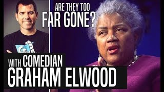 Is the Democratic Party Still Salvageable? (w/ Graham Elwood)