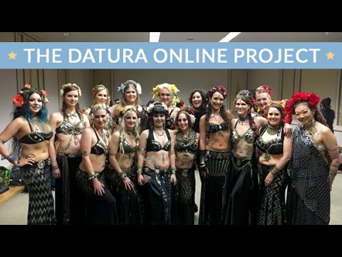 Datura Online Project - Cues & Tattoos 2017