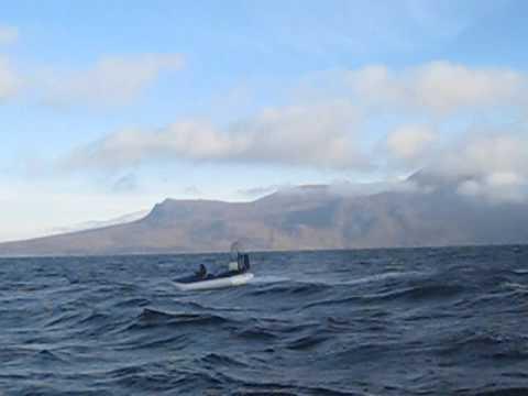 Broaching in big waves 4 11 15