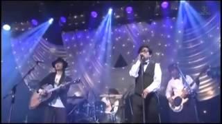 フジファブリックの志村正彦さんと藤井フミヤさんが 歌っているメロディ...