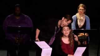 Law School Musical - Musical Cafe 9/28