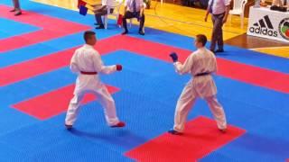 Шебановы: Саша, Гриша и Варя на Молодежных Кубках Мира. (4 бронзовых и 1 серебряная медали)