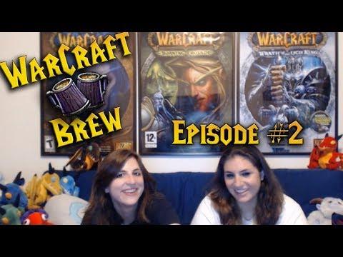 Warcraft Brew: Episode #2 | Classic WoW, BfA Flying, Mechagon