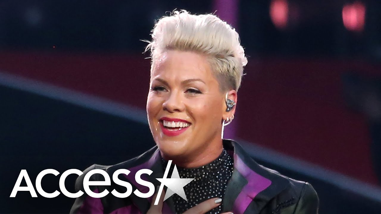Pink Tested Positive For COVID-19, Has Since Recovered & Will Donate $1 Million To Crisis Funds