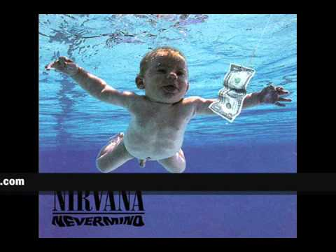 Nirvana  Nevermind  Lounge Act