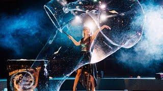 ELMAGIA SHOW новое шоу гигантских мыльных пузырей