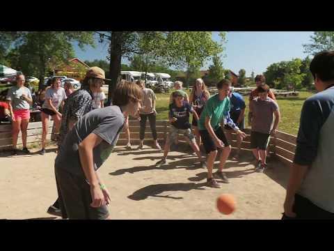 Camp Kesem at University of Wisconsin-Madison