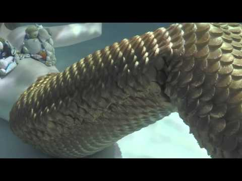 Mermaid Short Film
