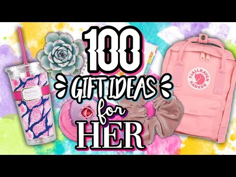 100 Aesthetic Gift Ideas For Girls Christmas And Birthday Gifts