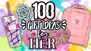 Gifts For Girls