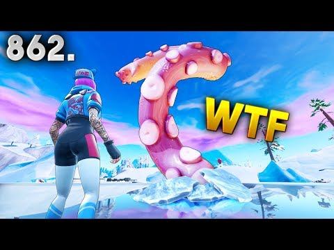 Fortnite Funny WTF Fails and Daily Best Moments Ep.862