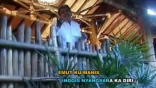 H. Dodi Mansyur - Sanes Eta (Karaoke)