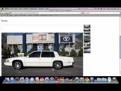 Lima Ohio Craigslist Cars And Trucks