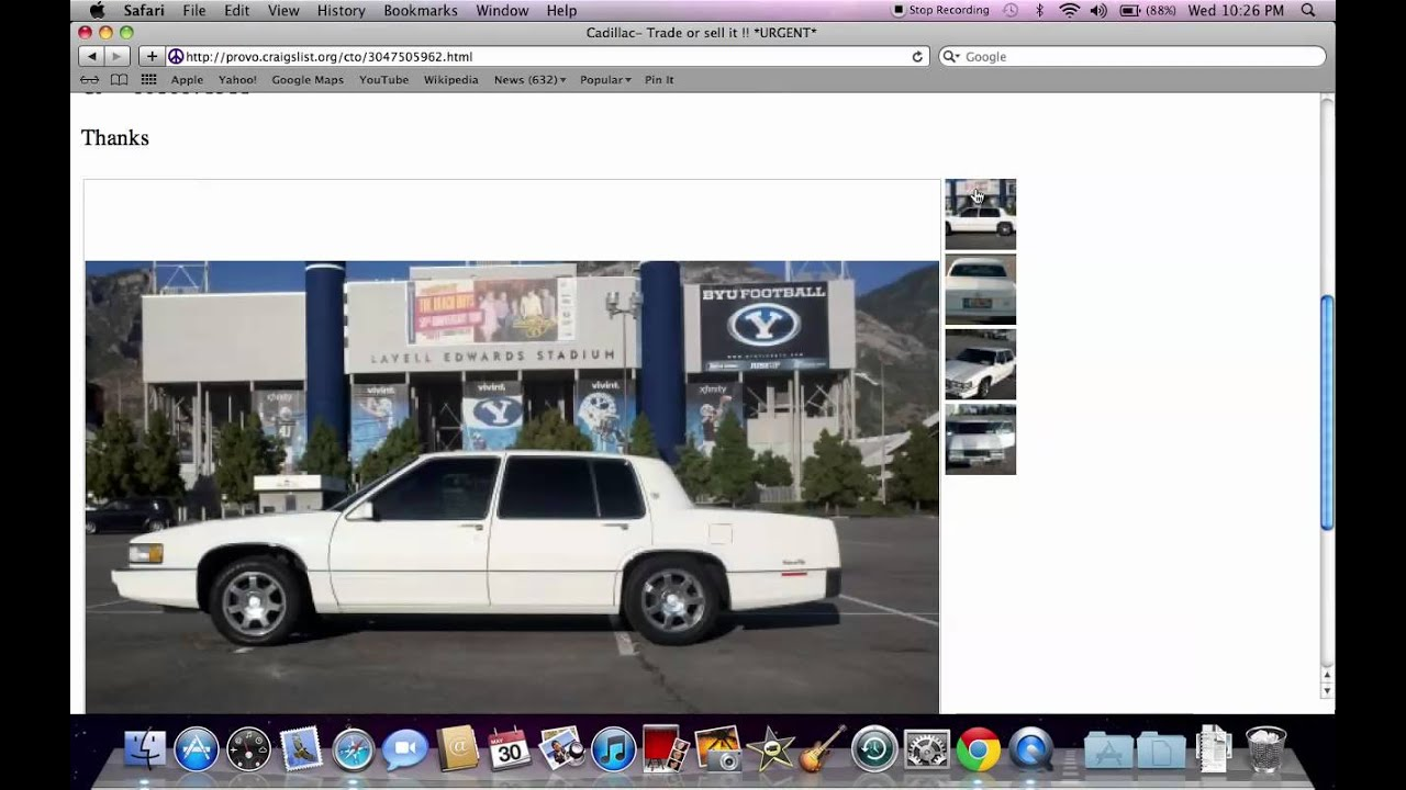 Craigslist Utah Provo >> Craigslist Provo Utah Ford And Chevy Cars And Trucks For Sale By Owner Available