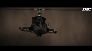 DIMARO & Les Mecs - Airwolf (Official Music Video) (HD) (HQ)