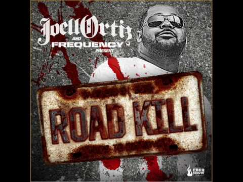Joell Ortiz- Hello Brooklyn