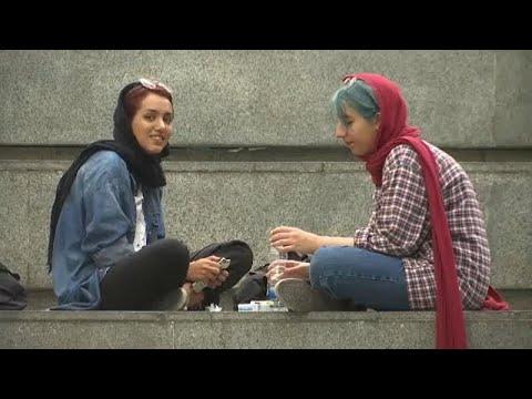 مع ازدياد الضغوط الأمريكية.. الجدل بشأن الحجاب يتصاعد في إيران …  - 12:53-2019 / 7 / 15